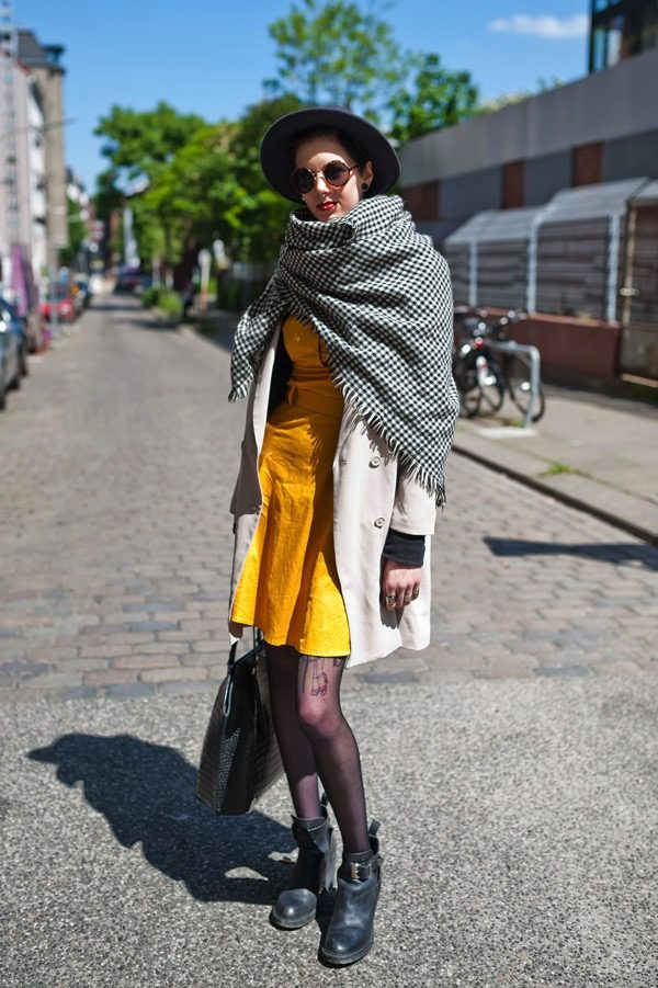 Iconia Street Style Blog Street Fashion From Around The World